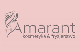 Amarant - Kosmetyka & Fryzjerstwo Częstochowa