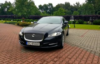 Jaguar XJ Częstochowa Częstochowa