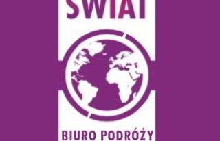 Biuro Usług Turystycznych Sudety - Wakacyjny Świat Dzierżoniów