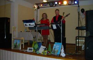 Mr. Music - oprawa muzyczna imprez Gorzów Wielkopolski