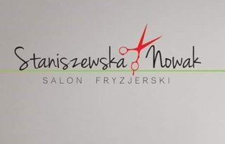 staniszewska & nowak Salon Fryzjerski Olsztyn