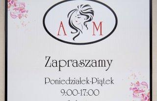 Studio Fryzur Angelika Majek Żelechów