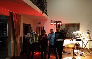Zespół Muzyczny Libers Band Głowaczów