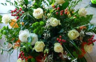 Kwiaciarnia Basia Grajewo