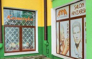 Salon Fryzjerski ANNA Bydgoszcz