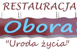 Restauracja Obora Gryfów Śląski