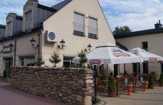 Restauracja Antresola Kielce