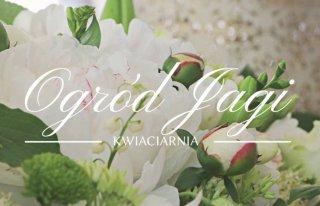 Ogród Jagi Kwiaciarnia Nowy Sącz