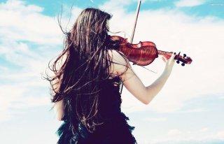 skrzypce na ślubie, show na skrzypcach na weselu OPRAWA MUZYCZNA  Głogów