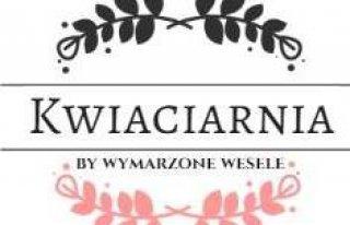 Kwiaciarnia by Wymarzone Wesele Koszalin