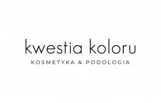 Kwestia Koloru Kosmetyka & Podologia Ełk