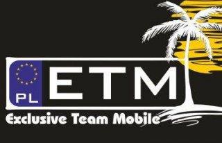 Exclusive Team Mobile Tomaszów Mazowiecki