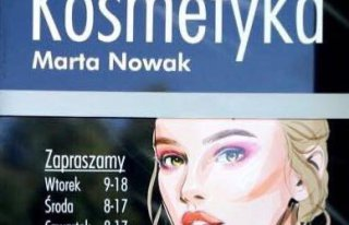 Kosmetyka - Marta Nowak Krosno