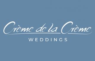 Creme de la Creme Weddings Szczecin