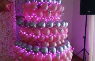 Balony z helem Tomalak Ozorków