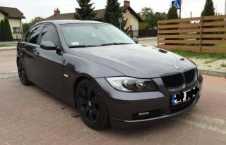 Wynajmę BMW do ślubu i nie tylko. !  KATOWICE