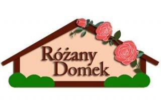 """Kwiaciarnia """"Różany Domek"""" Szczecin"""