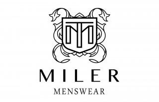 MILER Menswear Poznań