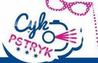 Cyk-Pstryk Fotobudka Nasielsk