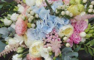 Kwiaty u Piotra Lublin