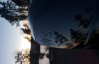 Focus RS do slubu lanckorona