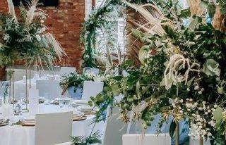 Euforia-studio dekoracji florystycznych Dębno