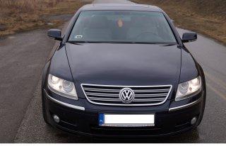 Biała Podlaska-VW Phaeton 5.0 tdi do ślubu,samochód weselny Biała Podlaska