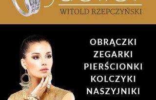 Jubiler Witold Rzepczyński-Racibórz,Kietrz Racibórz