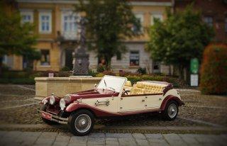 Nestor Baron Alfa Romeo Myślenice