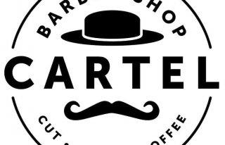 Cartel Barber Shop Nowy Sącz