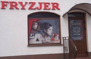Salon Fryzjerski Kruszwica
