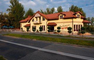 Restauracja Sala Bankietowa Impresja Dąbrowa Górnicza