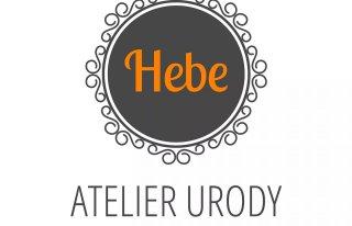 """Atelier Urody ,,Hebe"""" Września"""