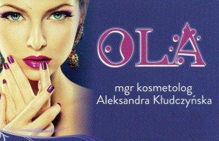 Salon Urody Ola Kutno