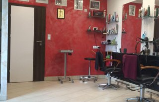 Vinati Salon Fryzjerski - Ewa Bojdoł Gostyn