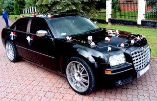 Chrysler300C Andrychów