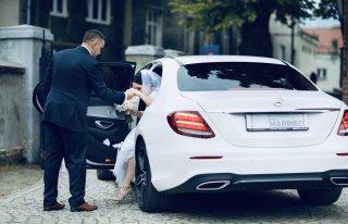 Luksusowe Mercedesy | 2019r. | 699-899zł | Białe limuzyny Wrocław