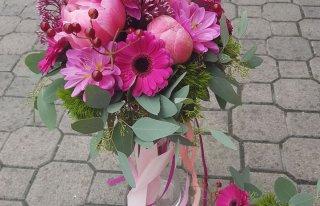 Kwiaciarnia Krystyna Kartuzy