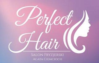 Perfect Hair Bełchatów Bełchatów