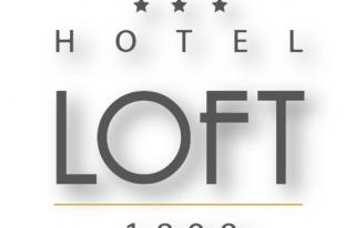 Hotel Loft 1898 Suwałki