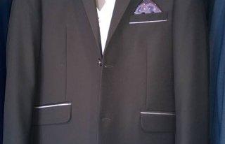 Moda Męska Samrat Morag