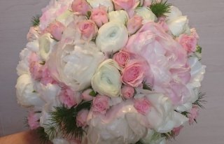 Kwiaciarnia Irys Korfantów