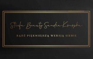 Strefa Beauty Sandra Konopka Oleśnica