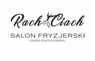 Rach Ciach Salon Fryzjerski Białystok