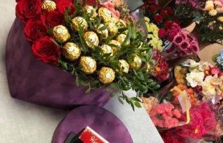 Kwiaciarnia Flower Shop Proszowice