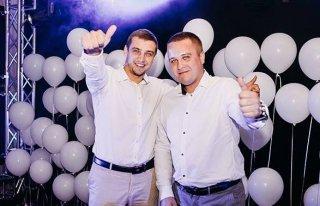 DJ Emil na Wesele Kielce: ArtixMusic - Oprawa Muzyczna Imprez Mniów