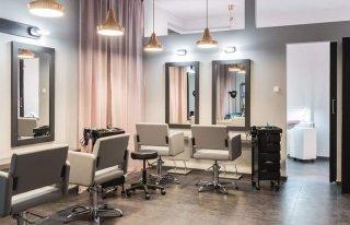 Salon Fryzjersko-Kosmetyczny Monika Konstancin-Jeziorna
