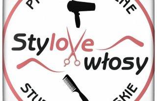 Salon Stylove włosy Bytom