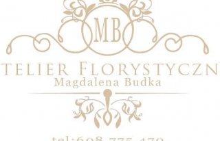 Atelier florystyczne Magdalena Budka Żuromin