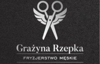 Fryzjerstwo męskie Grażyna Rzepka Oleśnica